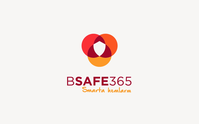 BSAFE365 Animerad Video Reklamfilm – Storisell AB 18