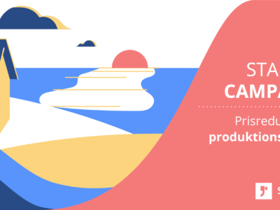 Summer Startup Campaign 2018