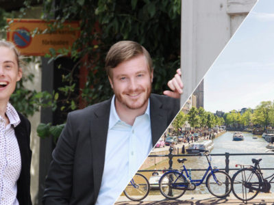 Storisell tecknar första kunden i Nederländerna