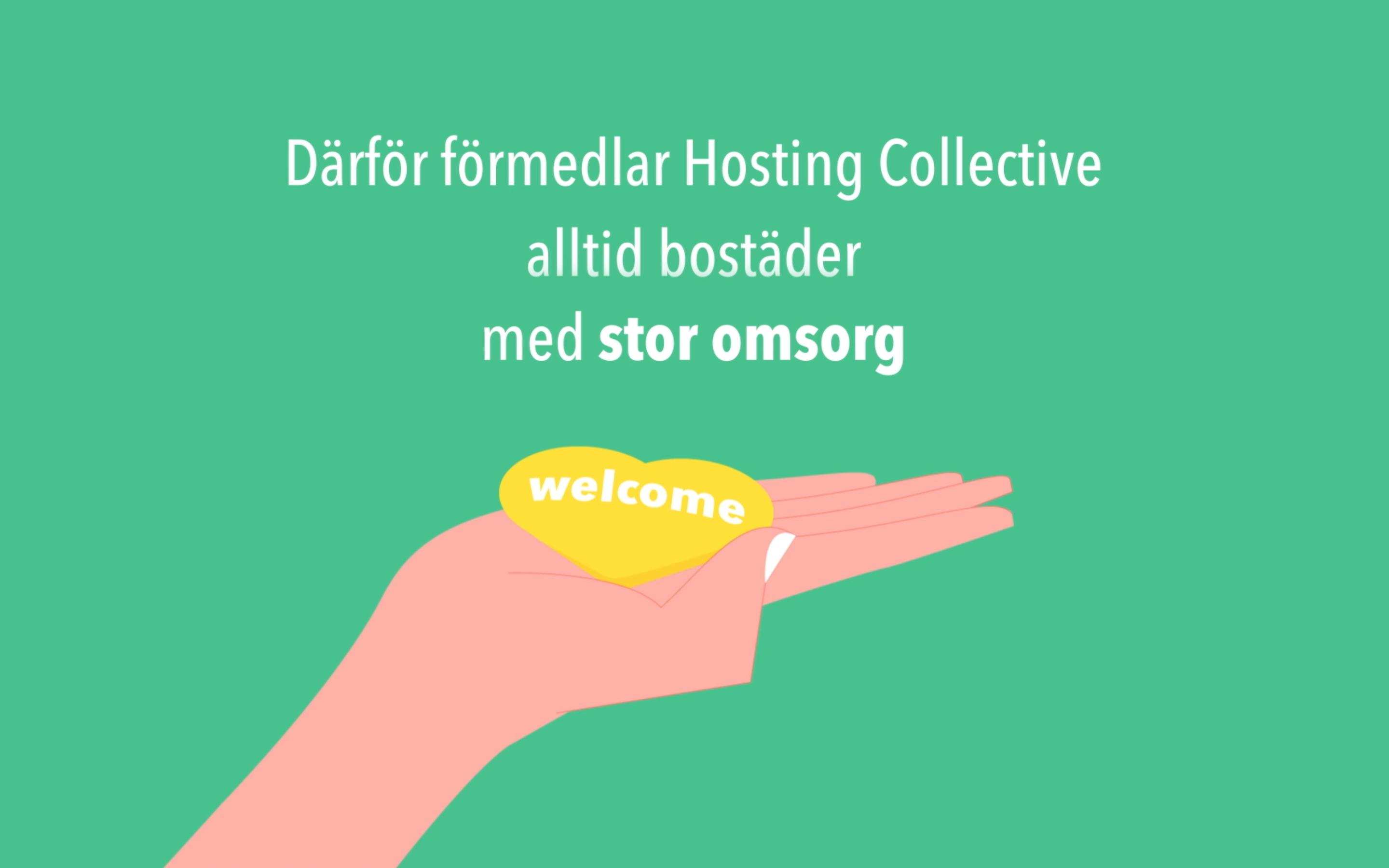 Hosting Collective Video Reklamfilm 5