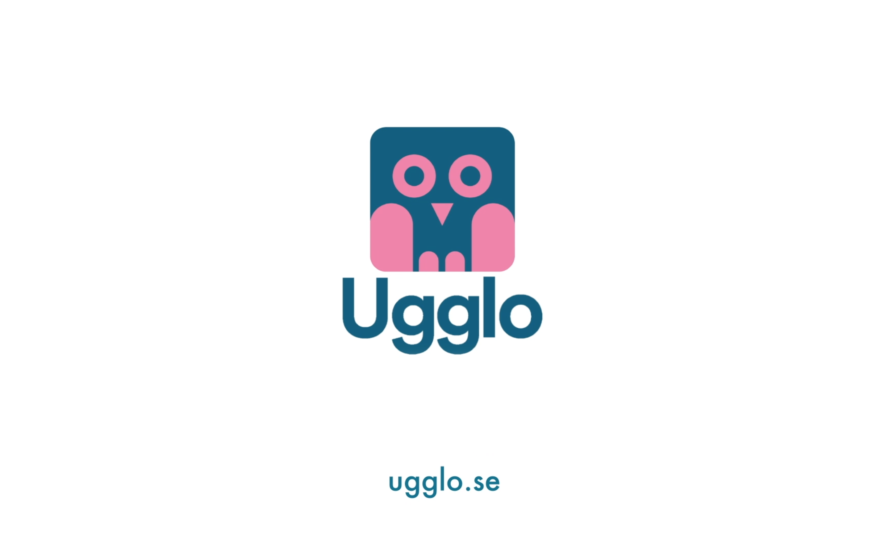 Ugglo Animerad Video 2D Illustration Logotyp 1