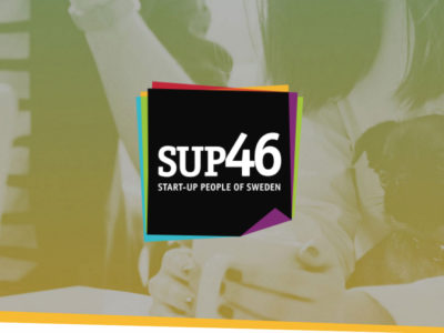 SUP46 - Startup People of Sweden