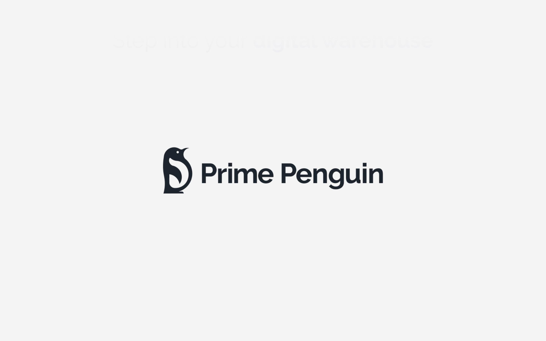 Prime Penguin Animerad Video 1