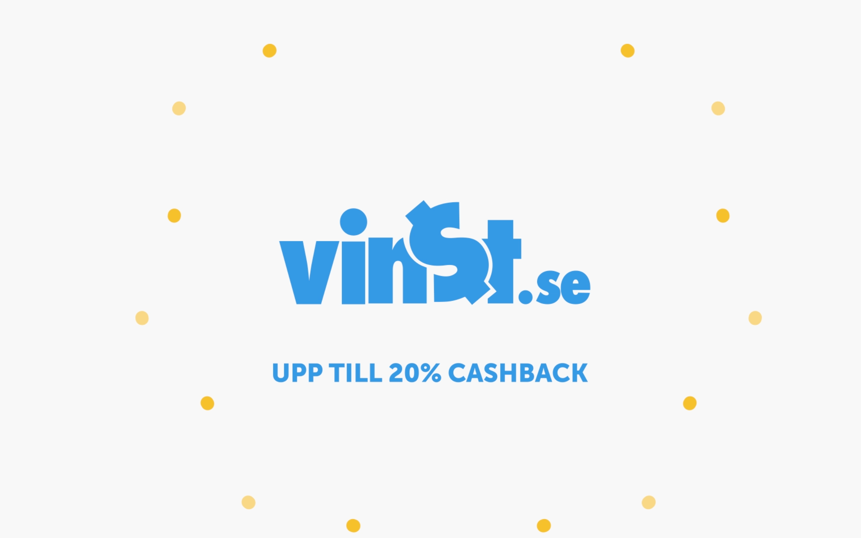 Animerad Reklamfilm Kundcase Vinst.se Storisell AB