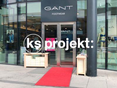 Storisell levererar retail videos till KS Projekt