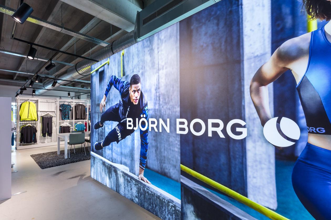 Björn Borg 14