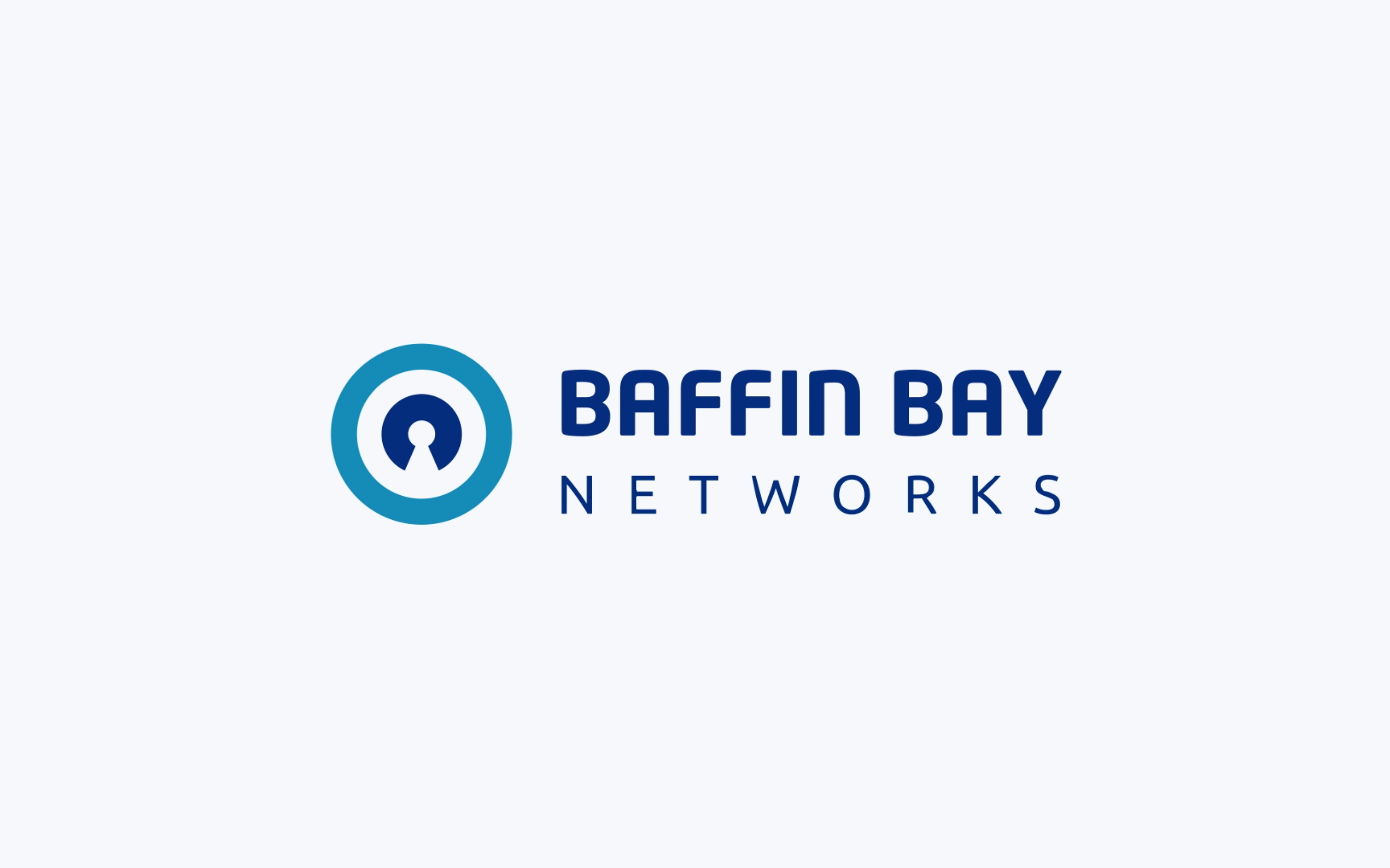 Baffin Bay Networks Animationsfilm Flat Design 1