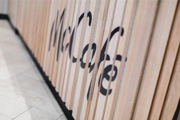 Storisell Produktionsbolag ROL Fredbergs McCafe Alingsås